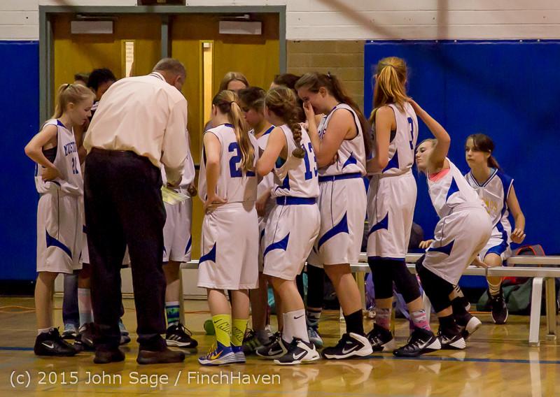 2578 McM Girls Varsity Basketball v Klahowya 031215