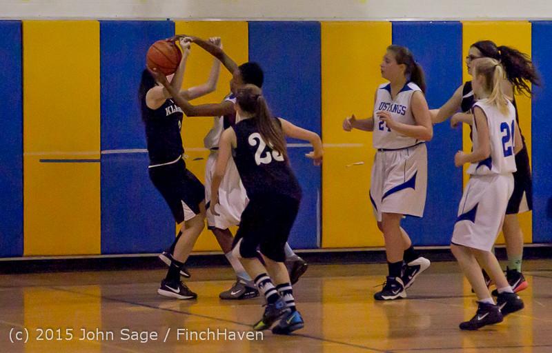 2713 McM Girls Varsity Basketball v Klahowya 031215