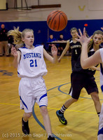 2745 McM Girls Varsity Basketball v Klahowya 031215