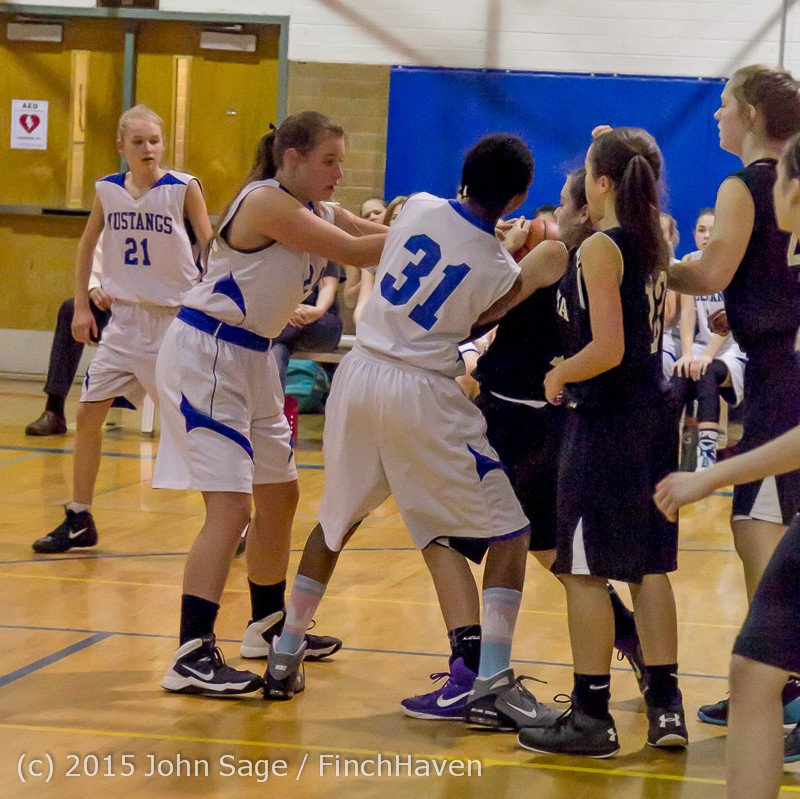 2785 McM Girls Varsity Basketball v Klahowya 031215