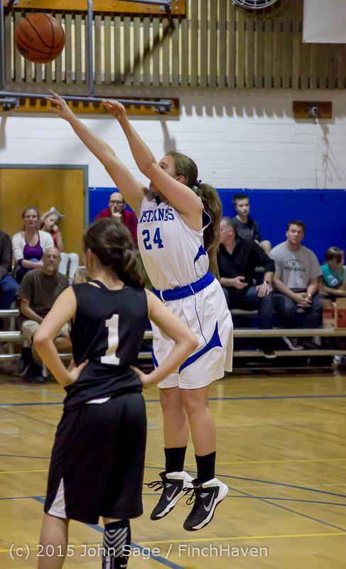 2891 McM Girls Varsity Basketball v Klahowya 031215