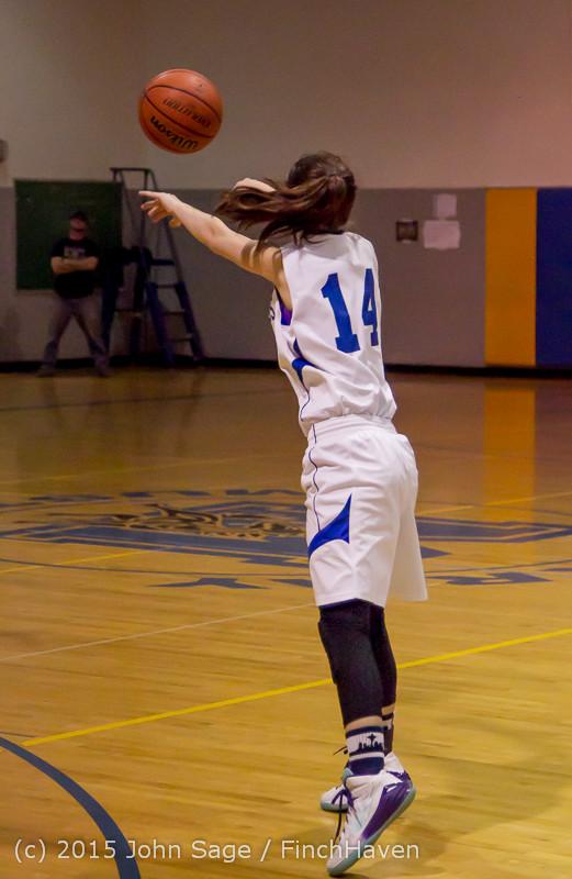 2938 McM Girls Varsity Basketball v Klahowya 031215