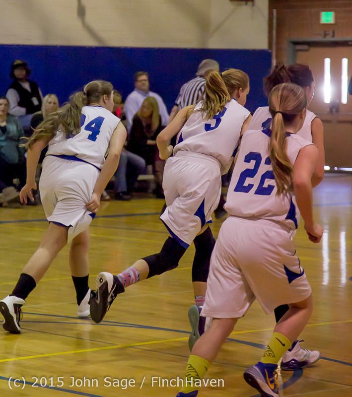 2975 McM Girls Varsity Basketball v Klahowya 031215