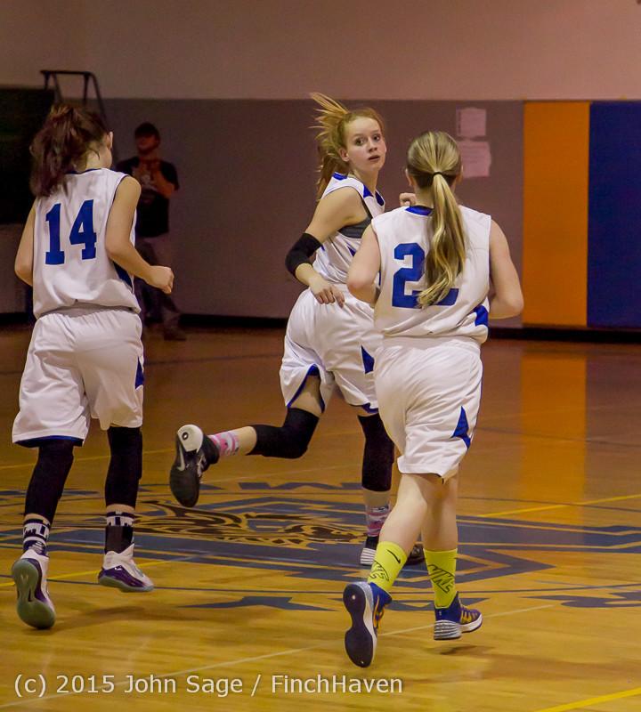 2978 McM Girls Varsity Basketball v Klahowya 031215