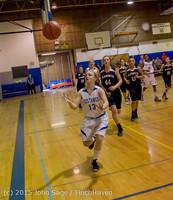 3048 McM Girls Varsity Basketball v Klahowya 031215