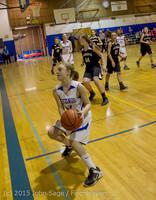 3052 McM Girls Varsity Basketball v Klahowya 031215