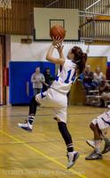 3104 McM Girls Varsity Basketball v Klahowya 031215