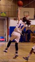 3105 McM Girls Varsity Basketball v Klahowya 031215