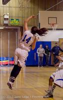 3106 McM Girls Varsity Basketball v Klahowya 031215