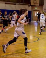3128 McM Girls Varsity Basketball v Klahowya 031215