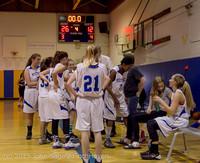 3154 McM Girls Varsity Basketball v Klahowya 031215