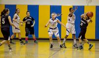 3205 McM Girls Varsity Basketball v Klahowya 031215