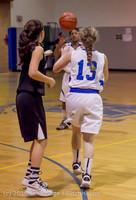 3218 McM Girls Varsity Basketball v Klahowya 031215