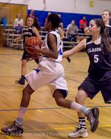 3224 McM Girls Varsity Basketball v Klahowya 031215