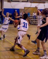 3227 McM Girls Varsity Basketball v Klahowya 031215