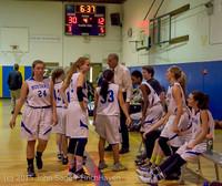 3263 McM Girls Varsity Basketball v Klahowya 031215