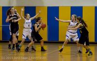 3304 McM Girls Varsity Basketball v Klahowya 031215
