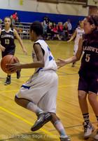3321 McM Girls Varsity Basketball v Klahowya 031215