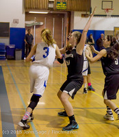 3356 McM Girls Varsity Basketball v Klahowya 031215
