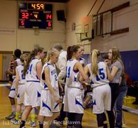 3388 McM Girls Varsity Basketball v Klahowya 031215