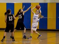 3436 McM Girls Varsity Basketball v Klahowya 031215