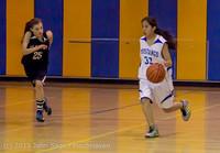 3442 McM Girls Varsity Basketball v Klahowya 031215