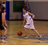 3468 McM Girls Varsity Basketball v Klahowya 031215