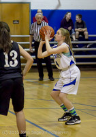 3480 McM Girls Varsity Basketball v Klahowya 031215