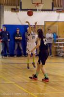 3515 McM Girls Varsity Basketball v Klahowya 031215