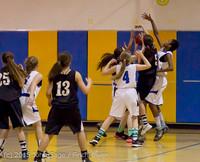 3538 McM Girls Varsity Basketball v Klahowya 031215