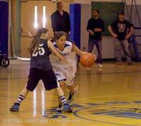 3545 McM Girls Varsity Basketball v Klahowya 031215