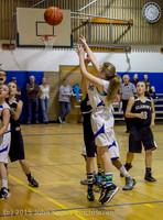 3590 McM Girls Varsity Basketball v Klahowya 031215