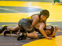 19631 Rockbusters Wrestling Meet 2014 110814
