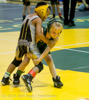 19740 Rockbusters Wrestling Meet 2014 110814