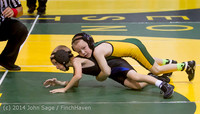 19946 Rockbusters Wrestling Meet 2014 110814