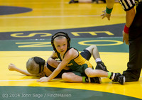 19954 Rockbusters Wrestling Meet 2014 110814