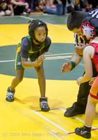 20190 Rockbusters Wrestling Meet 2014 110814