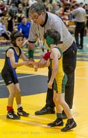 20546 Rockbusters Wrestling Meet 2014 110814