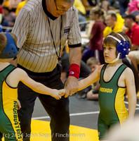 20649 Rockbusters Wrestling Meet 2014 110814