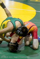 22174 Rockbusters Wrestling Meet 2014 110814