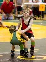 22555 Rockbusters Wrestling Meet 2014 110814