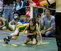 22849 Rockbusters Wrestling Meet 2014 110814
