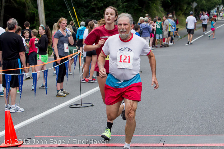 4662 Bill Burby 5-10K 2013 072013