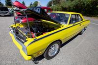 0191 Engels Car Show 2013 081813
