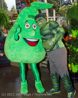 6842 Halloween on Vashon Island 2013 103113