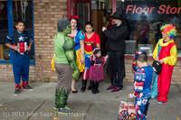 6850 Halloween on Vashon Island 2013 103113