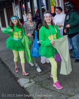 6861 Halloween on Vashon Island 2013 103113