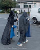 6871 Halloween on Vashon Island 2013 103113
