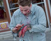 6875 Halloween on Vashon Island 2013 103113