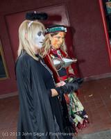 6888 Halloween on Vashon Island 2013 103113